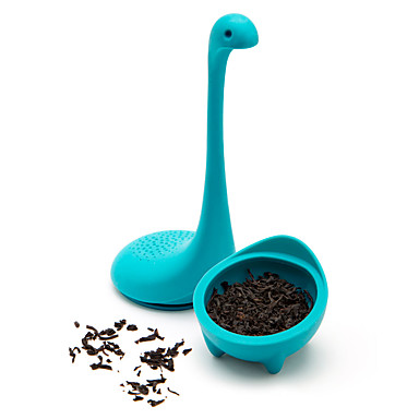 Loch Ness monster thee infuser