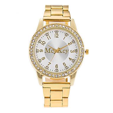 Bărbați Unic Creative ceas Ceas de Mână Ceas Elegant  Ceas La Modă Ceas Casual Chineză Quartz cald Vânzare Aliaj Bandă Charm Casual