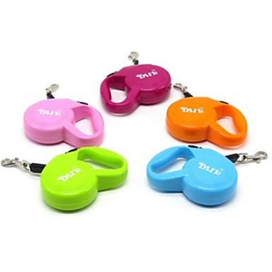 Knaagdieren Siliconen Legering Speelgoed Oranje Rood Groen Blauw Roze