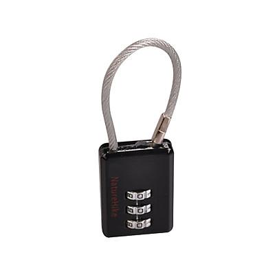 NH15A001-Q Kennwort Vorhängeschloss Zinklegierung Passwort freischaltenforWerkzeugkasten Koffer Rollkoffer
