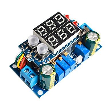 Panou solar mppt controller 5a dcdc afișare digitală presiune constantă încărcare curente curent curent