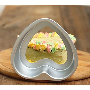 1 Stück Kuchenformen Anderen Für den täglichen Einsatz Backen-Werkzeug