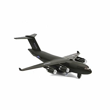 Spielzeuge Flugzeug Spielzeuge Flugzeug Metalllegierung Metal Stücke Unisex Geschenk