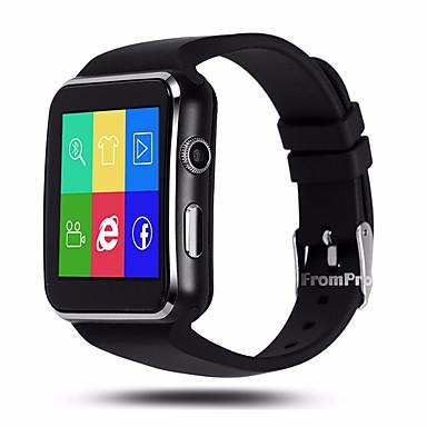 Inteligentny zegarek GPS Ekran dotykowy Spalone kalorie Krokomierze Śledzenie odległości Anti-lost Odbieranie bez użycia rąk Obsługa