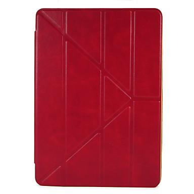 hoesje Voor Apple iPad Mini 4 iPad Mini 3/2/1 iPad 4/3/2 iPad Air 2 iPad Air met standaard Flip Auto Slapen/Ontwaken Volledig hoesje