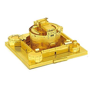 Puzzle 3D Puzzle Metal Jucarii Clădire celebru Arhitectură Articole de mobilier Ne Specificat Bucăți