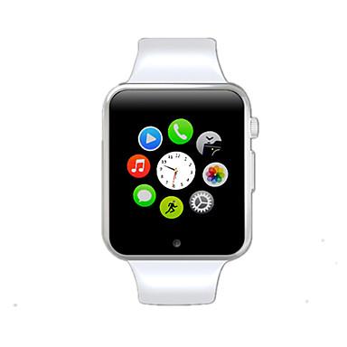 Uita-te inteligent Touch Screen Rezistent la Apă Calorii Arse Pedometre Înregistrare Exerciţii Informație Control Mesaj Control Cameră