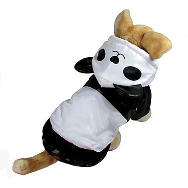Hond kostuums Hondenkleding Cosplay Effen Zwart