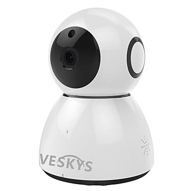 veskys® 2.0mp 1080p hd supraveghere de securitate wifi camera IP / cloud storage / monitor audio / monitor de două căi