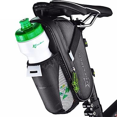 ROCKBROS Geantă Motor Rezistent la apa Dry Bag Genți Portbagaj Bicicletă Bandă reflectorizantă Impermeabil Κατά του ιδρώτα Geantă Biciletă