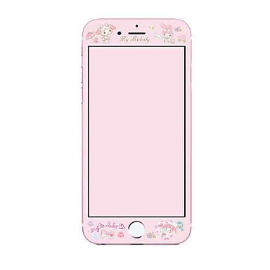 Ecran protector pentru Apple iPhone 6s iphone 6 Sticlă securizată Ecran Protecție Întreg 9H Duritate La explozie Model 3D  Muchie Curbată