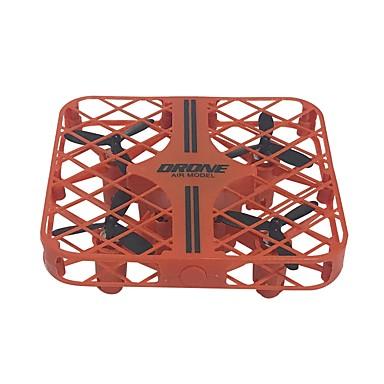 Dronă XY-016 4CH 6 Axe Iluminat LED O Tastă Pentru întoarcere Quadcopter RC Telecomandă Cablu USB 1 Baterie Dronă Manual Utilizator