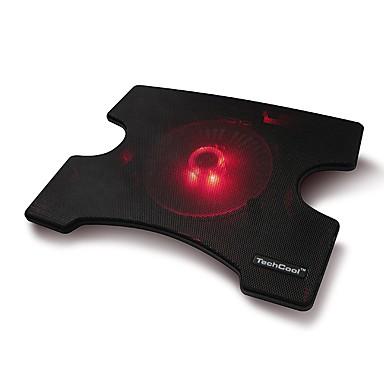 Stativ pentru laptop Laptop altele laptop Macbook Tot-În -1 Stați cu ventilator de răcire MetalPistol Laptop altele laptop Macbook