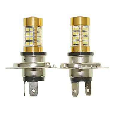 voordelige Motorverlichting-SENCART 2pcs P43T Automatisch Lampen 36W SMD 3030 1500-1800lm LED-Lampen Mistlamp