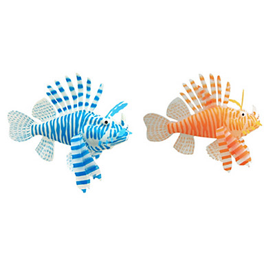 Aquarium Decoratie Kunstmatige vis
