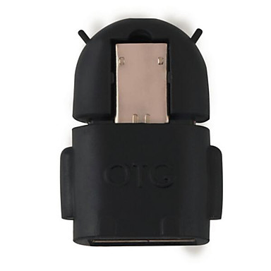 USB 2.0 micro-USB Kaartlezer