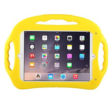 من أجل أغط / كفرات ضد الصدمات مع حامل غطاء خلفي غطاء 3Dكرتون ناعم EVA إلى Apple iPad Air 2 iPad Air iPad Mini 3/2/1