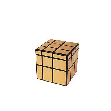 cubul lui Rubik QIYI Mirror Cube 3*3*3 Cub Viteză lină Cuburi Magice puzzle cub Smooth Sticker ABS Cadou
