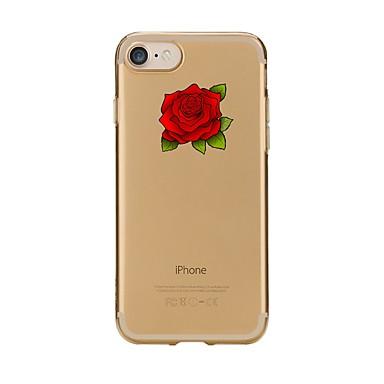 Maska Pentru iPhone 7 Plus iPhone 7 iPhone 6s Plus iPhone 6 Plus iPhone 6s iPhone 6 iPhone 5 iPhone 5C iPhone 4/4S Apple Transparent Model