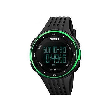 Bărbați Ceas digital Unic Creative ceas Ceas de Mână Uita-te inteligent Ceas Elegant  Ceas La Modă Ceas Sport Chineză Piloane de Menținut