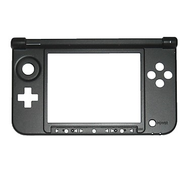 3DS XL Peças de Substituição - Nintendo 3DS New LL (XL) Capa #