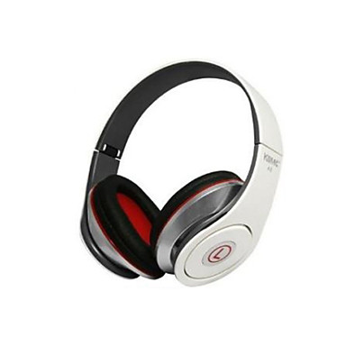 Kulak Üzerinden / Saç Bandı Kablolu Kulaklıklar Plastik Oyunlar Kulaklık Ses Kontrollü / Mikrofon ile / Gürültü izolasyon kulaklık
