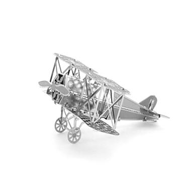 Puzzle Puzzle Metal Jucarii Rezervor Aeronavă Luptător 3D Reparații Articole de mobilier Oțel inoxidabil MetalPistol Ne Specificat Bucăți