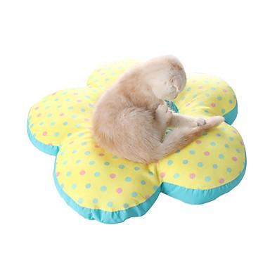 Kat Hond bedden Huisdieren Matten & Pads Bloem