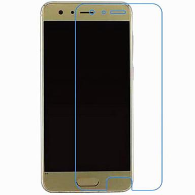 Sticlă securizată Ecran protector pentru Huawei Huawei Honor 9 Ecran Protecție Față High Definition (HD) 9H Duritate La explozie
