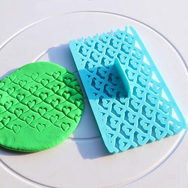 1 Materiale pentru torturi Floare Tort Biscuiți pentru Cookie Măsurătoare Calitate superioară Antiaderent Reparații