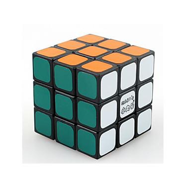 cubul lui Rubik 3*3*3 Cub Viteză lină Cuburi Magice Alină Stresul puzzle cub Clasic Cadou Fun & Whimsical Unisex