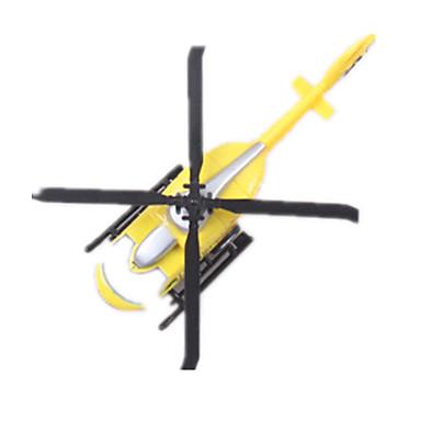 Spielzeuge Flugzeug Helikopter