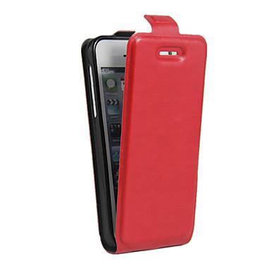 Case Kompatibilitás Apple iPhone 6 iPhone 6 Plus Kártyatartó Porálló Ütésálló Héjtok Tömör szín Puha PU bőr mert iPhone 6s Plus iPhone 6s