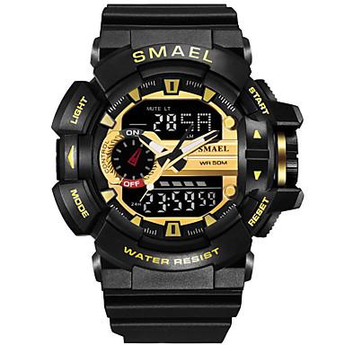 Uita-te inteligent Rezistent la Apă Multifuncțional Sporturi Cronometru Ceas cu alarmă Cronograf Calendar Nr Slot Sim Card