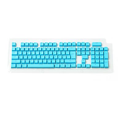 Top bedruckte pbt keycap 106 schlüssel für mechanische tastatur transluzent oem höhe gesetzt