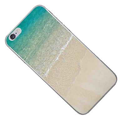 Plus Apple 06105191 Custodia Morbido iPhone iPhone 8 iPhone Paesaggi 8 Fantasia Plus Plus per disegno 8 TPU Per retro iPhone iPhone iPhone 8 7 Per 5pSrwTpq