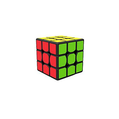 مكعب روبيك Warrior 3*3*3 السلس مكعب سرعة مكعبات سحرية لغز مكعب ABS مربع هدية