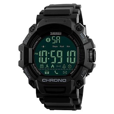 SKMEI Bărbați Ceas Sport Ceas Militar Ceas Smart Ceas La Modă Ceas de Mână Unic Creative ceas Ceas digital Japoneză Piloane de Menținut