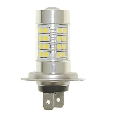 baratos Iluminação de Motocicleta-SENCART H7 Carro Lâmpadas 36W SMD 3030 1500-1800lm Lâmpadas LED Luz Anti Neblina