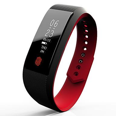 Smart Armband W808S for iOS / Android Aanraakscherm / Hartslagmeter / Waterbestendig Stappenteller / Activiteitentracker / Slaaptracker / Wekker / Gemeenschap delen / Verbrande calorieën