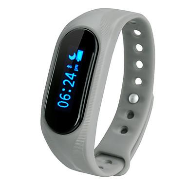 Smart-Armband Wasserdicht Long Standby Verbrannte Kalorien Schrittzähler Übungs Tabelle Sport Touchscreen Distanz MessungSchrittzähler