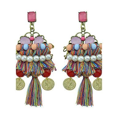 Pentru femei Cercei Picătură De Bază Aliaj Bijuterii Casual Costum de bijuterii