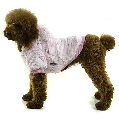 Hond kostuums Hondenkleding Ademend Cosplay Dier Oranje Grijs Khaki Kostuum Voor huisdieren