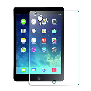 Ecran protector Apple pentru iPad Mini 3/2/1 Sticlă securizată 1 piesă Ecran Protecție Față La explozie High Definition (HD)