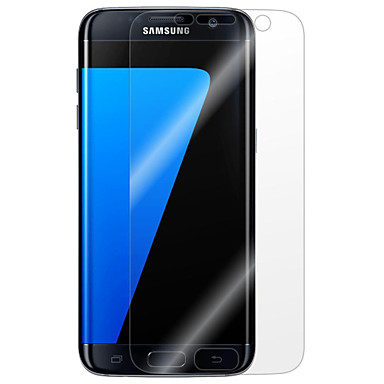 logrotate®ultra-fino hd tela de proteção filme protetor protetor para Samsung Galaxy S7 / S7 edge / S6 / S6 edge / Edge S6 + (5 pçs)