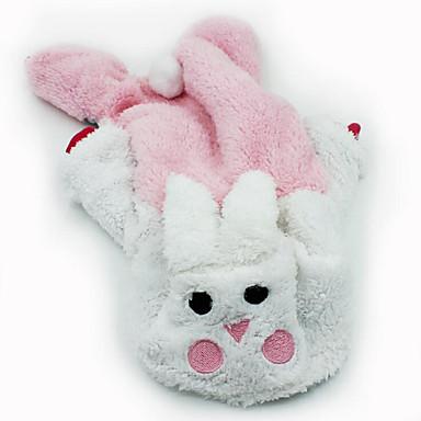 Câine Costume Rochii Îmbrăcăminte Câini Casul/Zilnic Rabbit / bunny