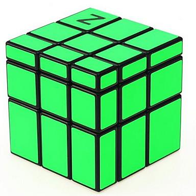 cubul lui Rubik Mirror Cube 3*3*3 Cub Viteză lină Cuburi Magice Alină Stresul puzzle cub Plastice Dreptunghiular Pătrat Cadou