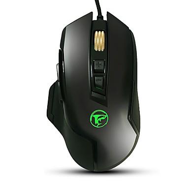 M502 mouse-ul de joc cu viteză variabilă placă de metal