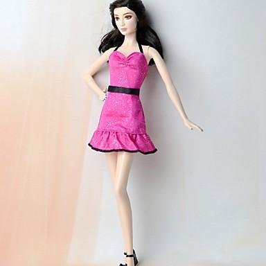 Rochii Rochie Pentru Barbie Doll Rochii Pentru Fata lui păpușă de jucărie