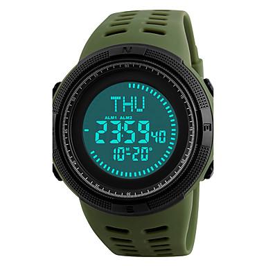 c3958b680a7b SKMEI Муж. Спортивные часы Наручные часы электронные часы Японский Цифровой  ...